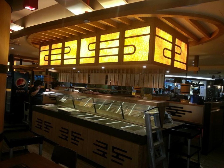 Suki-Ya @ Plaza Singapura by M Square Decor Pte Ltd - Completed - Recommend.sg