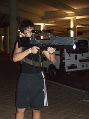 Combat Skirmish Singapore PTE LTD