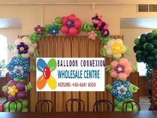 Balloon Distributor Singapore