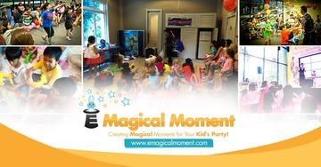 E Magical Moment