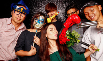 Whoots Photo Booth Singapore