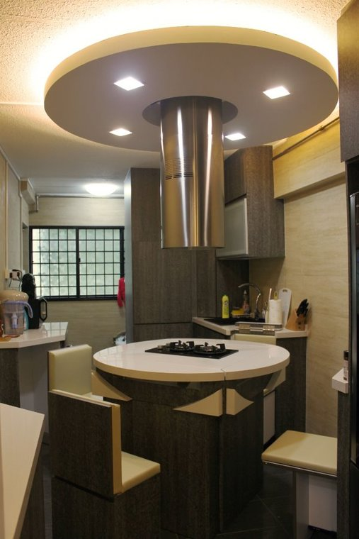 Yishun HDB project by Complexart Pte Ltd - Completed - Recommend.sg
