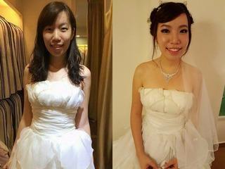 Lei's Bridal Make-up & Hairdo Service