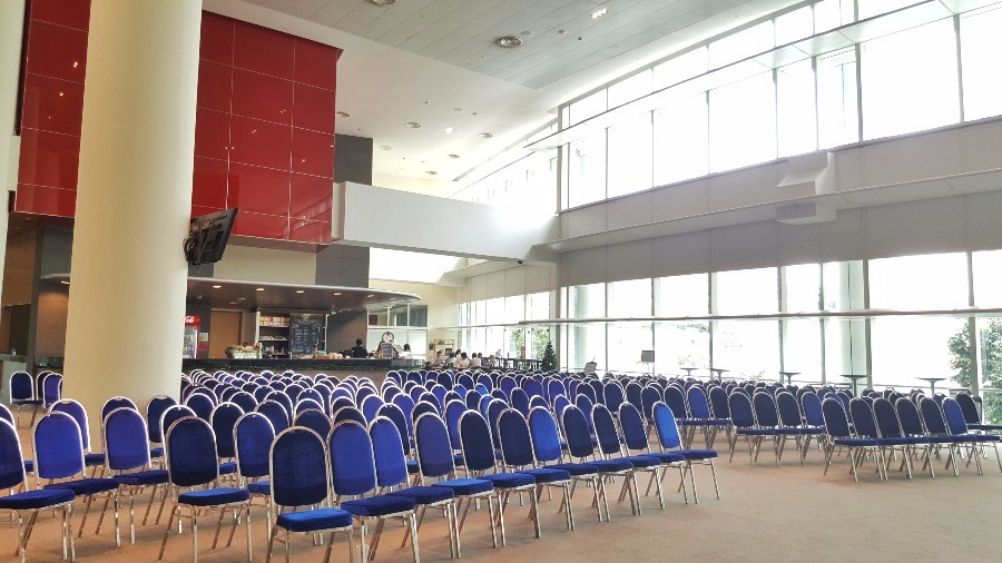 Venue by OTC cafe - Cafe Multipurpose Hall Indoor Conference Hall Birthday Baby Shower Seminar Corporate Dinner Product Launches Kids Birthdays Workshop Marketing Event Conference Bridal Shower Engagement - Recommend.sg