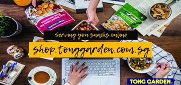 Tong Garden Food (S) Pte Ltd