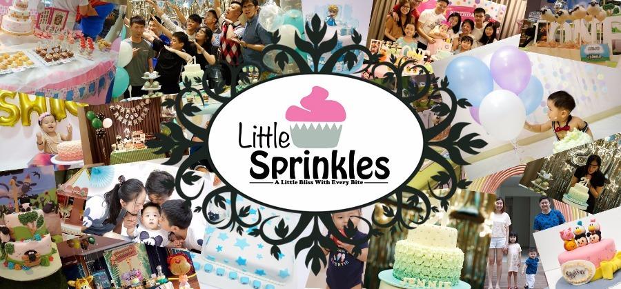 Little Sprinkles